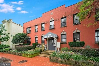 661 Morris Place NE UNIT 2, Washington, DC 20002 - MLS#: DCDC484652