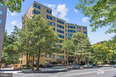 5410 Connecticut Avenue NW UNIT 911, Washington, DC 20015 - #: DCDC484658