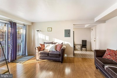 1390 Bryant Street NE UNIT 102, Washington, DC 20018 - #: DCDC484716