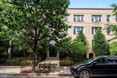 1441 Euclid Street NW UNIT 105, Washington, DC 20009 - MLS#: DCDC484724
