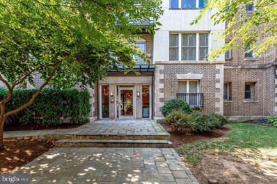 1438 Columbia Road NW UNIT 404, Washington, DC 20009 - #: DCDC484780