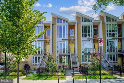 415 17TH Street NE UNIT A, Washington, DC 20003 - #: DCDC484788