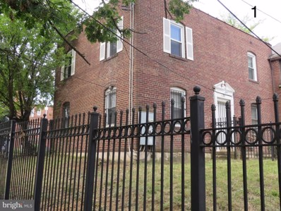 1444 Smith Place SE, Washington, DC 20032 - #: DCDC484814