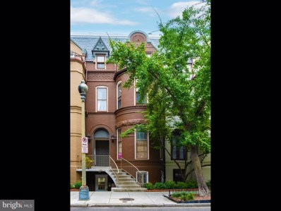 1752 Corcoran Street NW UNIT 2A, Washington, DC 20009 - #: DCDC484854