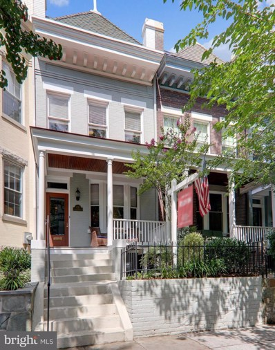 1731 Swann Street NW, Washington, DC 20009 - #: DCDC484886