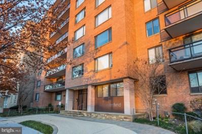 3315 Wisconsin Avenue NW UNIT 707, Washington, DC 20016 - #: DCDC484902