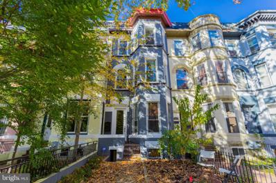 1325 Irving Street NW UNIT A, Washington, DC 20010 - #: DCDC484990