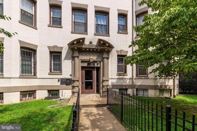 1421 Columbia Road NW UNIT 103, Washington, DC 20009 - MLS#: DCDC485216