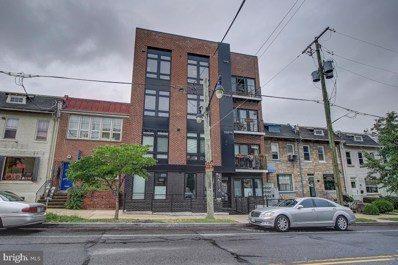 3614 12TH Street NE UNIT 3, Washington, DC 20017 - MLS#: DCDC485396