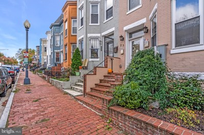23 Todd Place NE UNIT 1, Washington, DC 20002 - #: DCDC485454