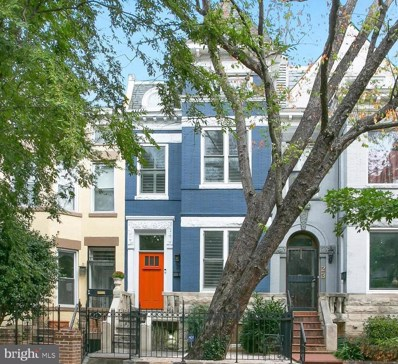 25 U Street NW UNIT 1, Washington, DC 20001 - MLS#: DCDC485484