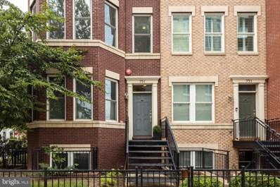 751 P Street NW UNIT 2, Washington, DC 20001 - #: DCDC485522