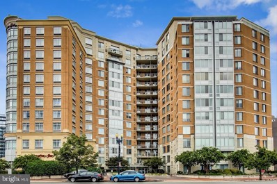 555 Massachusetts Avenue NW UNIT 703, Washington, DC 20001 - #: DCDC485524