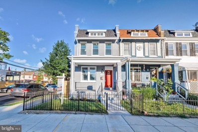 1700 Montello Avenue NE, Washington, DC 20002 - #: DCDC485600