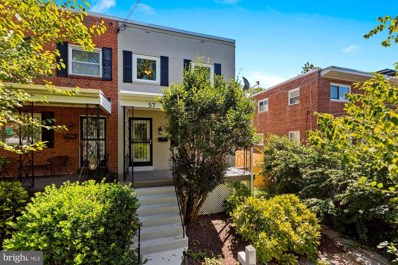 57 46TH Street NE, Washington, DC 20019 - #: DCDC485882