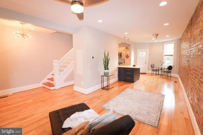 622 Keefer Place NW, Washington, DC 20010 - MLS#: DCDC485932