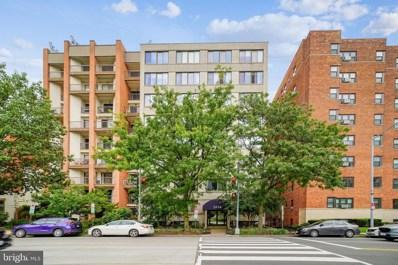 3114 Wisconsin Avenue NW UNIT 102, Washington, DC 20016 - #: DCDC485972