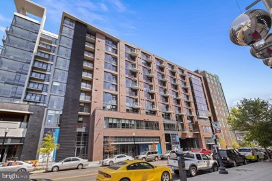 70 N Street SE UNIT 611, Washington, DC 20003 - MLS#: DCDC486286