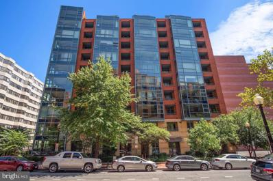 1117 10TH Street NW UNIT W10, Washington, DC 20001 - MLS#: DCDC486334