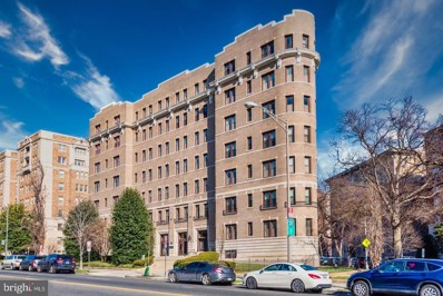 2001 16TH Street NW UNIT 102, Washington, DC 20009 - #: DCDC486352