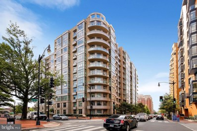 811 4TH Street NW UNIT 908, Washington, DC 20001 - #: DCDC486400