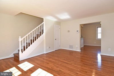 2024 Fort Davis Street SE UNIT B, Washington, DC 20020 - MLS#: DCDC486476