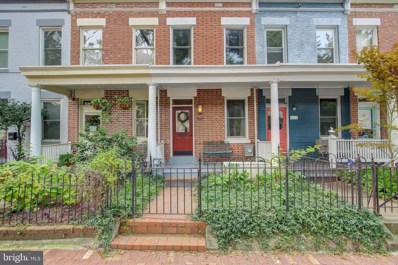1225 Walter Street SE, Washington, DC 20003 - #: DCDC486522