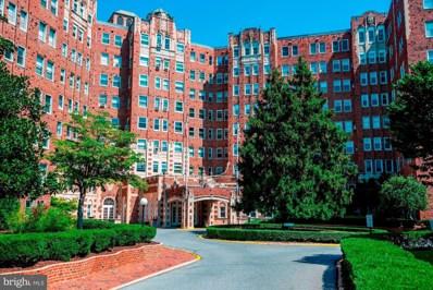 3601 Connecticut Avenue NW UNIT 708, Washington, DC 20008 - #: DCDC486546