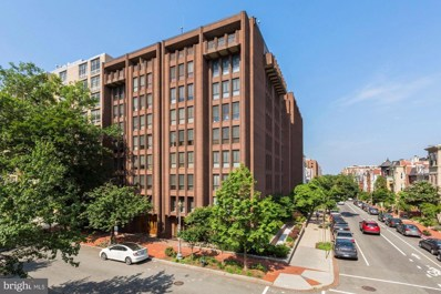 1280 21ST Street NW UNIT 602, Washington, DC 20036 - MLS#: DCDC486548