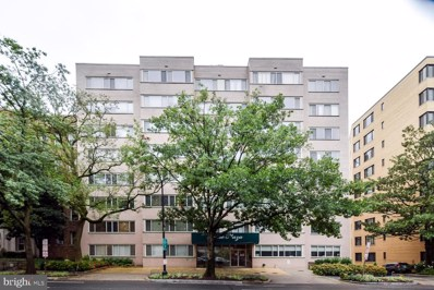5406 Connecticut Avenue NW UNIT 807, Washington, DC 20015 - #: DCDC486622
