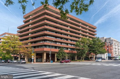2555 Pennsylvania Avenue NW UNIT 411, Washington, DC 20037 - #: DCDC486666
