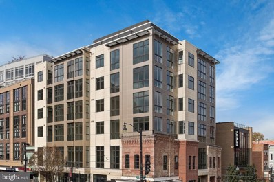 646 H Street NE UNIT #PH-5, Washington, DC 20002 - MLS#: DCDC486702