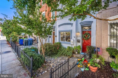 1029 6TH Street NE, Washington, DC 20002 - #: DCDC486706