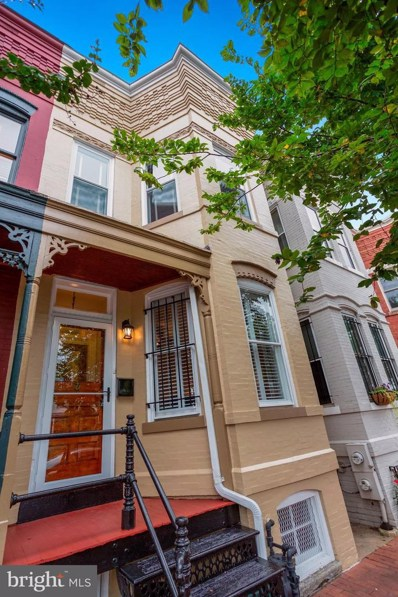 518 11TH Street SE, Washington, DC 20003 - #: DCDC486712