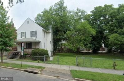 1432 S Street SE, Washington, DC 20020 - #: DCDC486870