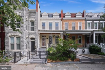 1214 Florida Avenue NE, Washington, DC 20002 - #: DCDC486954