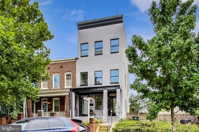 1209 Oates Street NE UNIT 1, Washington, DC 20002 - #: DCDC487030