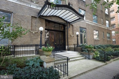 1734 P Street NW UNIT 33, Washington, DC 20036 - #: DCDC487122