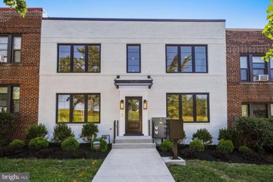 1635 Holbrook Street NE UNIT 4, Washington, DC 20002 - MLS#: DCDC487176