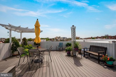 1815 18TH Street NW UNIT 500, Washington, DC 20009 - #: DCDC487350