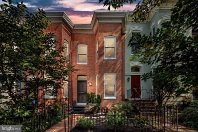 21 7TH Street NE, Washington, DC 20002 - #: DCDC487386