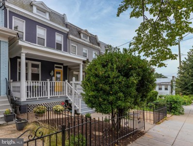 314 Upshur Street NW, Washington, DC 20011 - #: DCDC487468