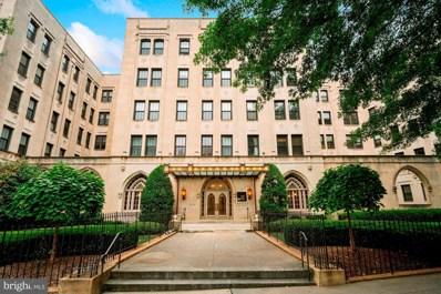 1613 Harvard Street NW UNIT 515, Washington, DC 20009 - #: DCDC487560