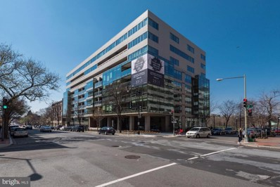 2501 M Street NW UNIT 307, Washington, DC 20037 - MLS#: DCDC487630
