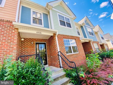 4935 C Street SE UNIT 4935, Washington, DC 20019 - #: DCDC487658