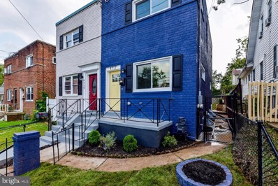 4717 Eads Street NE, Washington, DC 20019 - #: DCDC487680