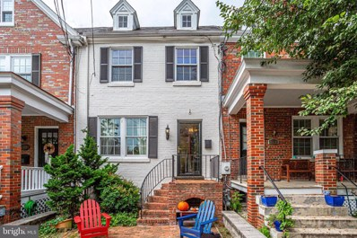 2210 38TH Street NW, Washington, DC 20007 - #: DCDC487724