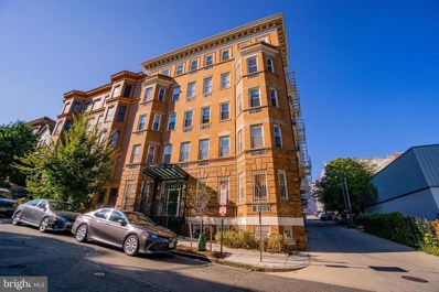 1415 Chapin Street NW UNIT 106, Washington, DC 20009 - #: DCDC487772
