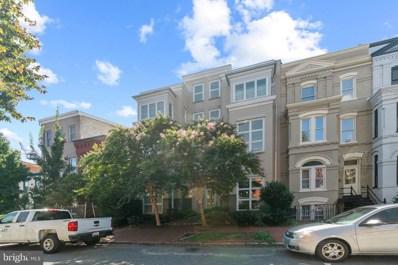 426 M Street NW UNIT D, Washington, DC 20001 - MLS#: DCDC487878