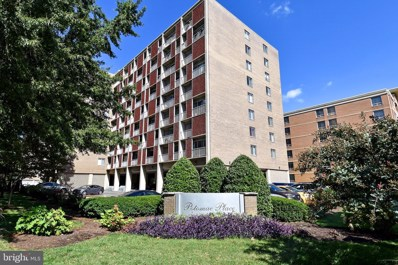 800 4TH Street SW UNIT N502, Washington, DC 20024 - MLS#: DCDC487882